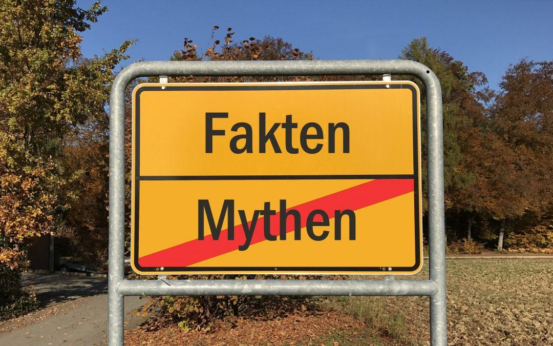7 Mythen zum Flugplatz Konstanz