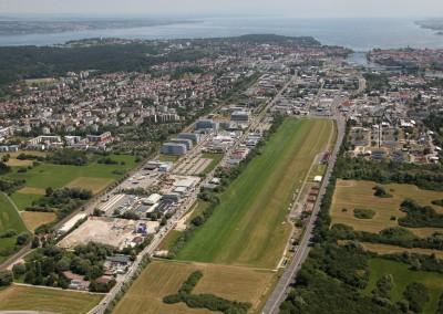 Flugplatz Konstanz