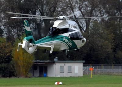 05.10.2015 - Einsatz des SEK in Konstanz