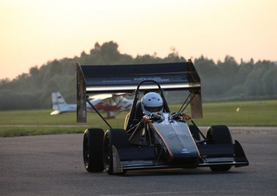 Bodensee Racing Team / Formula Student der HTWG Konstanz